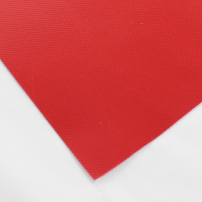 PVC Rollenware 2,50m breit, rot