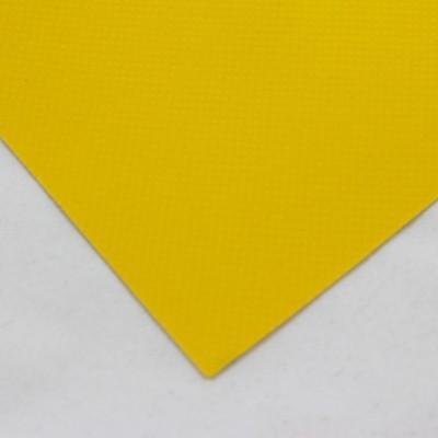PVC Rollenware 2,50m breit, gelb